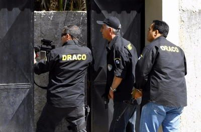 Casal que praticava crimes em Salvador e RM é preso