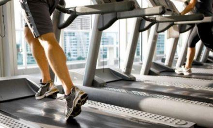 Homem morre durante treino em academia de musculação