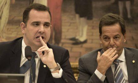 CCJ da Câmara inicia debates sobre relatório da PGR contra Temer