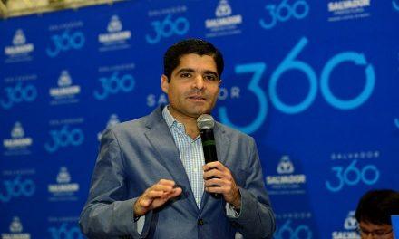 Salvador 360: 3º eixo prevê 68 ações e investimentos de R$ 3 bilhões em obras