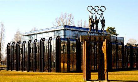 Paris e Los Angeles sediarão os Jogos Olímpicos de 24 e 28