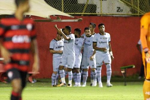 Vitória perde para o Grêmio e mudanças radicais devem acontecer