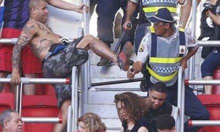 São Januário: CBF proíbe público e STJD interdita estádio
