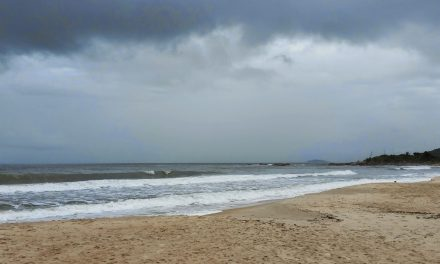 Mau tempo impede que travessia Salvador-Mar Grande seja feita nesta manhã