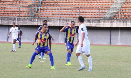 Jequié mais perto da elite do futebol baiano