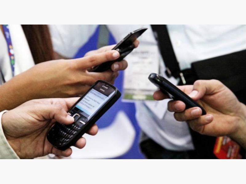 ANATEL pode bloquear cerca de 40 milhões de celulares
