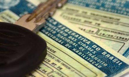 CNH vencida agora vale como documento de identificação