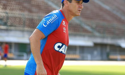 Jorginho não é mais o técnico do Bahia