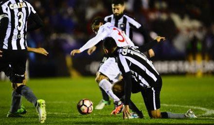 Botafogo ganha no Uruguai – Resultados da Libertadores e Sul-Americana