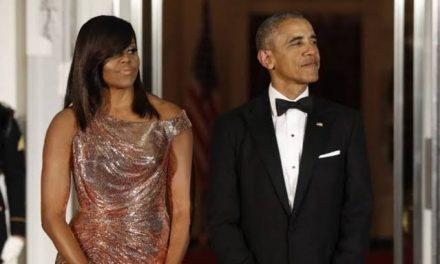 Barack Obama e Michele estariam em processo de separação