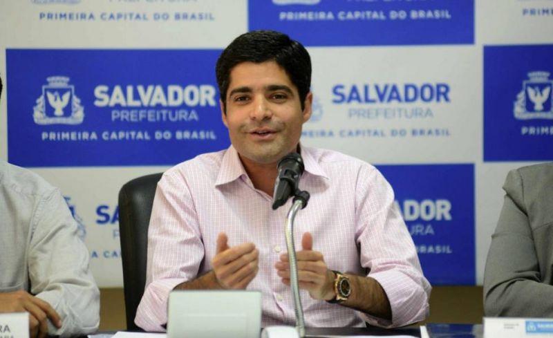 Prefeitura lança hoje a Maratona Oficial Cidade de Salvador