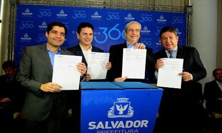 BRT em Salvador tem recursos garantidos para início da segunda etapa
