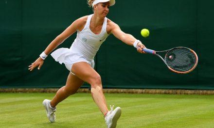 Wimbledon: Bia Haddad e Thiago Monteiro jogam 2ª rodada