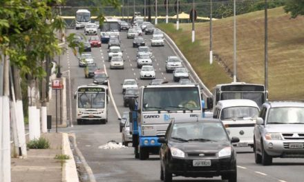 DETRAN inicia recadastramento de veículos com placas de final 8