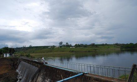 Abastecimento de água é regularizado em Vitória da Conquista