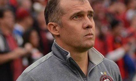 Eduardo Baptista é o 8° técnico substituído no campeonato da Série A