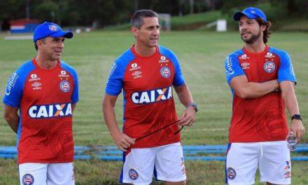 Jorginho conta com o retorno de Rodrigão para o embate contra o desfalcado Sport