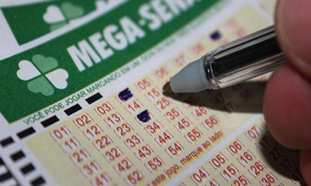 Mega-Sena tem prêmio neste sábado de R$ 32 milhões