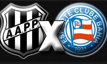 Com Rodrigão de titular, Bahia tenta vencer a primeira partida fora de casa
