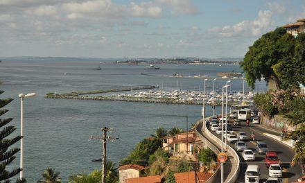 Eventos  modificam o trânsito de Salvador no fim de semana