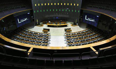 Câmara deve votar denúncia contra Temer esta semana