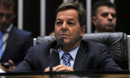 Sérgio Zveiter (PMDB-RJ) confirmado como relator da denúncia da PGR contra Temer