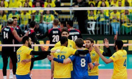 Brasil vence EUA e vai tentar quebrar jejum de 7 anos sem título. Final será com a França