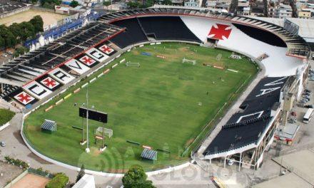 Ministério Público quer interdição do estádio do Vasco