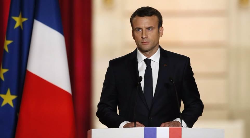 Reforma política prevê corte da terça parte do Congresso na França