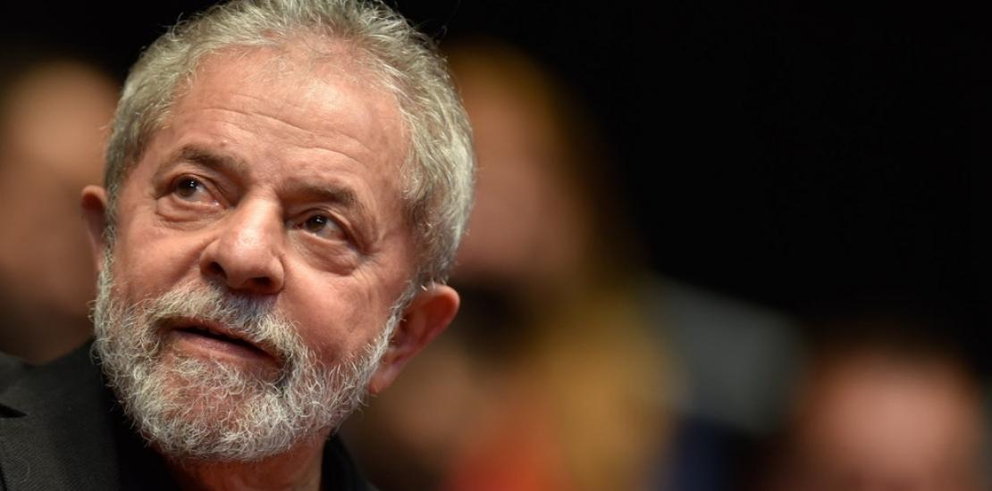 Lula condenado a 9 anos e 6 meses de prisão