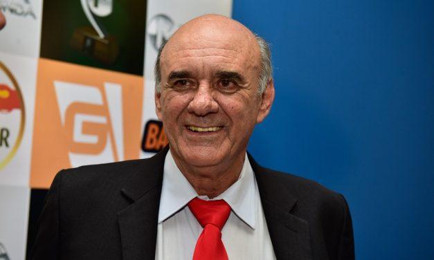 Futebol brasileiro de luto com a morte do ex-goleiro Waldir Peres