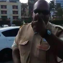 Transalvador diz que vai apurar denúncia contra agente de trânsito