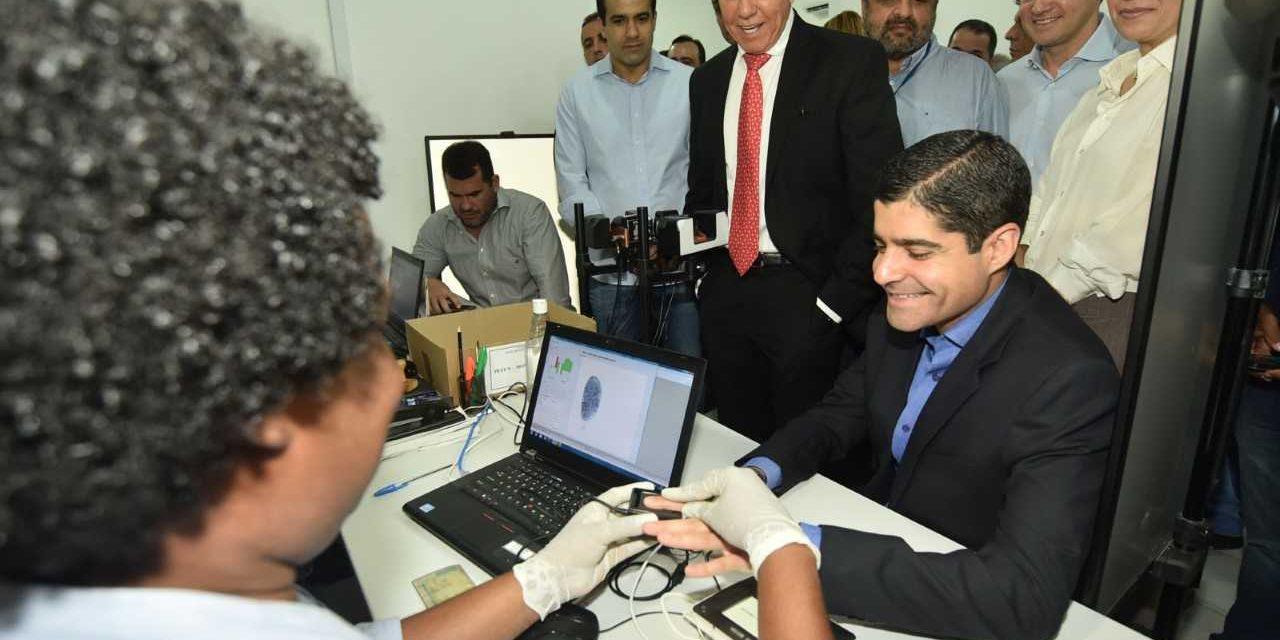 Biometria: Cidade Baixa ganha mais um posto de recadastramento