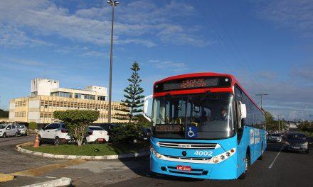 Ônibus com ar e wi-fi começam a circular no CAB hoje (22)
