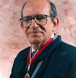 Edmilson Jatahy Fonseca, ex-presidente do TJ-BA, morreu nesta segunda (28)