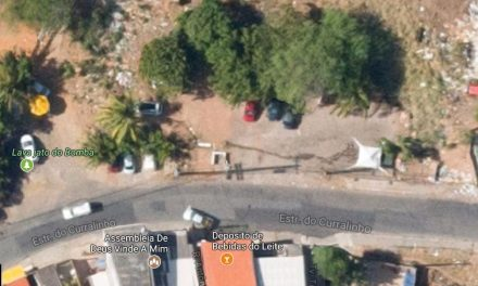 Lava jatos irregulares no Curralinho são notificados pela prefeitura