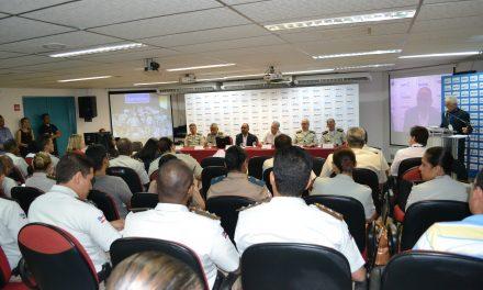 Curso prepara oficiais da PM para atuação como educadores em EaD