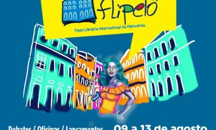 Festa Literária Internacional do Pelourinho começa hoje