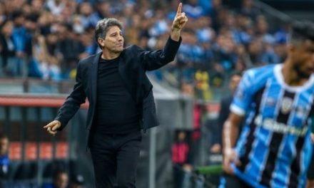 Grêmio avança na Libertadores. Galo e Palmeiras decepcionam