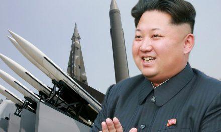 Kim Jong-un decide reduzir tensão com os Estados Unidos