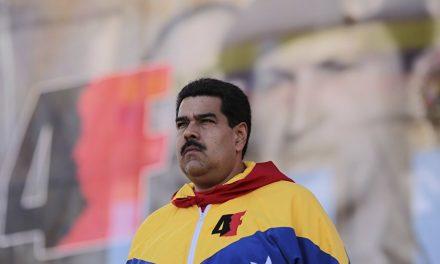 Maduro será denunciado por crimes contra a humanidade