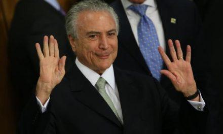 Após alerta de aliados, Temer decide não antecipar retorno ao Brasil