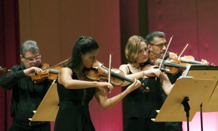 Osbaemcasa apresenta novos músicos no TCA