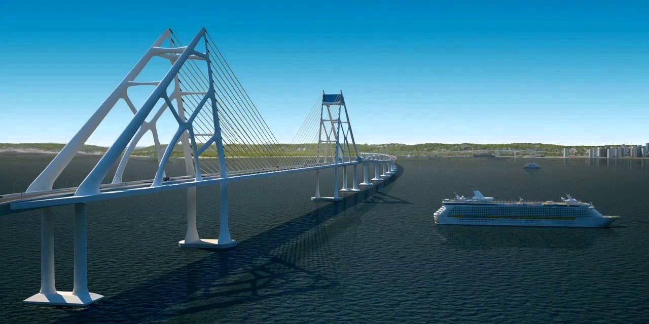 Ponte Salvador-Itaparica: Seplan lança edital para interessados na construção