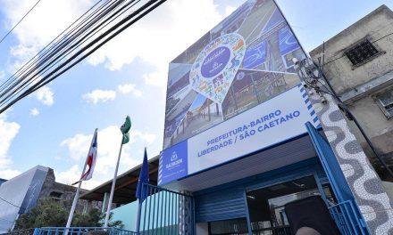 Novo posto de recadastramento biométrico será implantado na Prefeitura-Bairro Liberdade