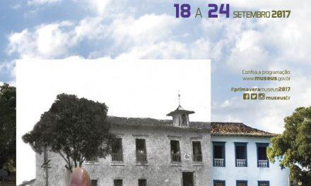 Salvador terá programação especial durante 11ª Primavera dos Museus