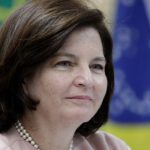 Procuradora-geral da República abre mão de R$ 4,3 mil em seus vencimentos