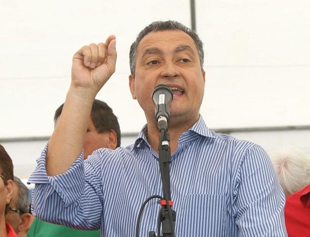 Rui Costa destaca descentralização da saúde em encontro com prefeitos