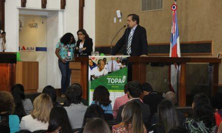 TOPA faz 10 anos e mais de 1,5 milhão de beneficiados na Bahia