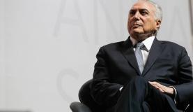 Temer defende semipresidencialismo para o Brasil